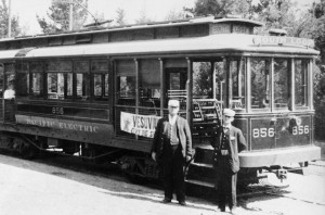 "For years the system was considered by many to be ""the vital cog in the city's transportation system,"" and according to author Steven Ealson, provided transportation for millions who enjoyed the streetcar so much they would ""ride for miles simply for fun or for transportation to places of amusement."
